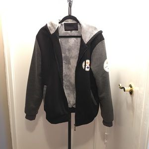 Other - NWOT Steelers Sweatshirt